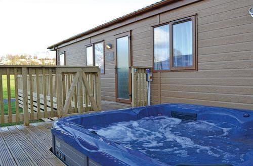 Last Minute Cottages - Alder Lodge