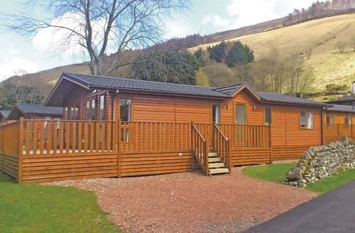 Last Minute Cottages - Kirkstone Lodge