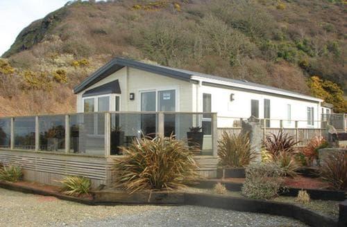 Last Minute Cottages - Crest Haven Lodge