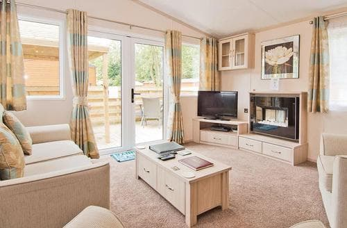 Last Minute Cottages - Longnor Wood Deluxe (Pet)