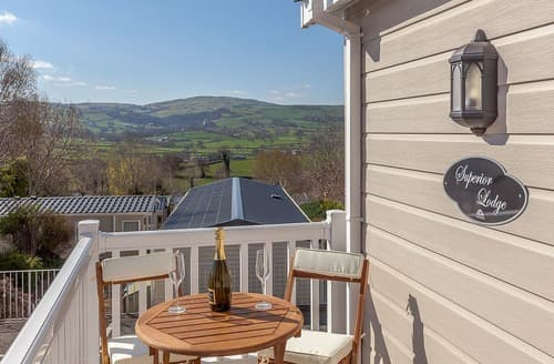 Last Minute Cottages - Snowdonia View