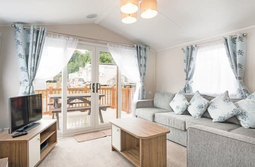 Last Minute Cottages - The Firs