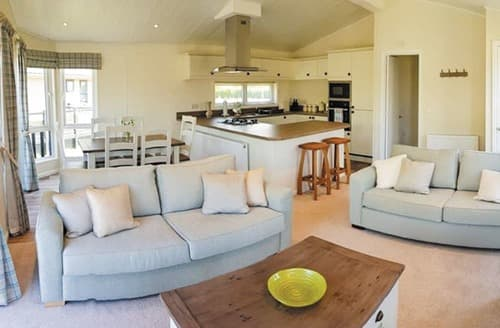 Last Minute Cottages - The Whitstable