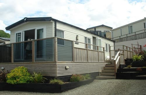 Last Minute Cottages - Avonmore Holiday Home