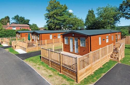 Last Minute Cottages - Country Holiday Home Four