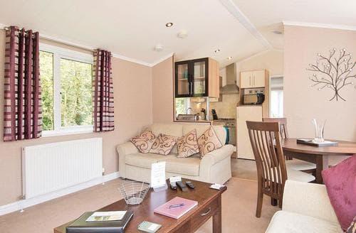 Last Minute Cottages - Longnor Wood 1 (Pet)