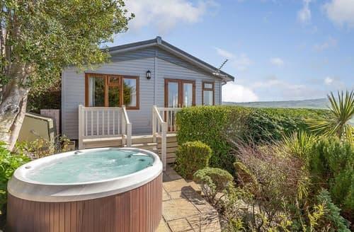 Last Minute Cottages - Cliff Top Lodge