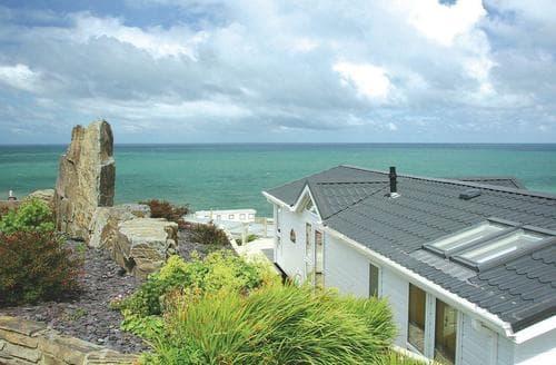 Last Minute Cottages - Ocean Vista Lodge