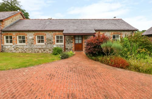 Last Minute Cottages - Taf Cottage