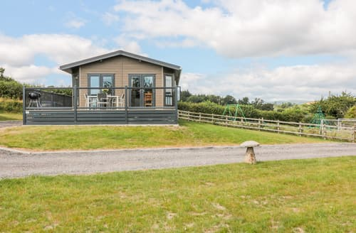 Last Minute Cottages - Alder Lodge