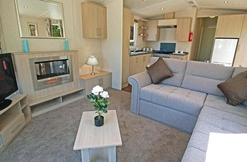 Last Minute Cottages - Platinum Holiday Home