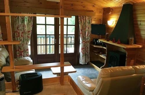 Last Minute Cottages - Beckside Lodge