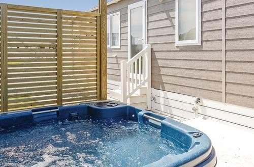 Last Minute Cottages - Silver Sands Deluxe