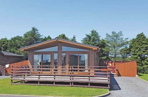 Big Cottages - Glen Nevis Lodge