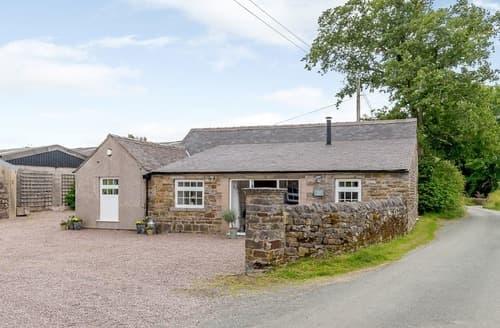 Last Minute Cottages - Foggs' Barn