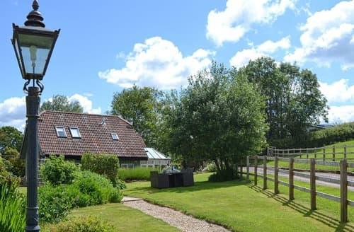 Last Minute Cottages - Fig Tree Cottage
