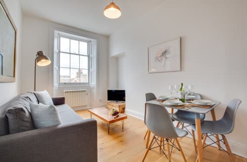 Last Minute Cottages - Brighton Rock