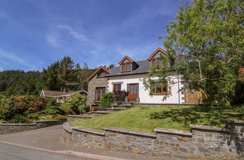 Last Minute Cottages - Derwen Haidd