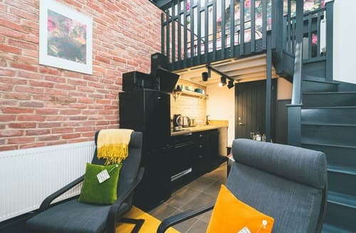 Last Minute Cottages - Apartment 3 - UK11733
