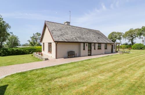 Last Minute Cottages - Berwyn