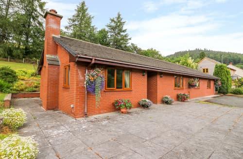 Last Minute Cottages - Erw Fair