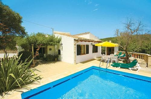 Last Minute Cottages - Ca'n Rabasso