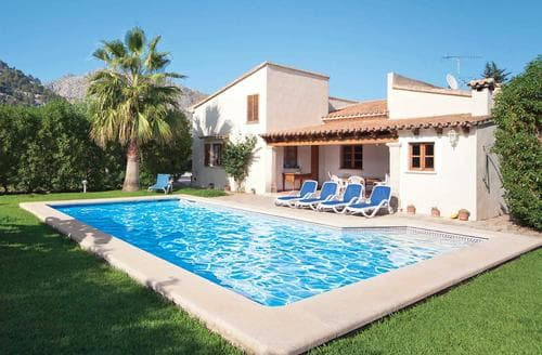 Last Minute Cottages - Copeto