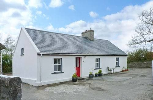 Last Minute Cottages - Farm Cottage