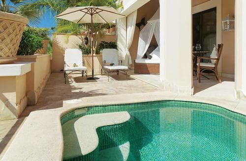 Last Minute Cottages - Villa Duchess