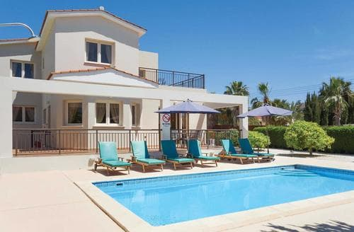 Last Minute Cottages - Coralia Dream 13