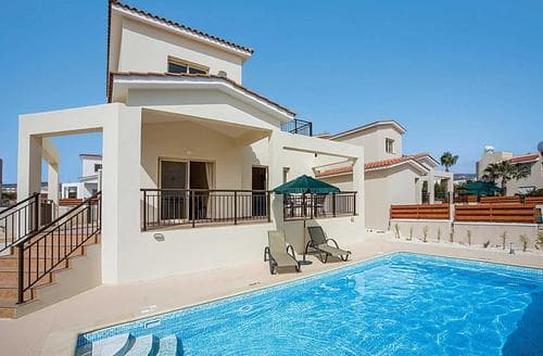 Last Minute Cottages - Coralia Dream 5