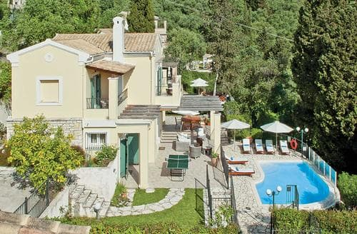 Last Minute Cottages - Lemonia