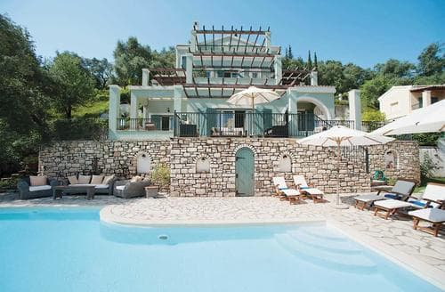 Last Minute Cottages - Villa Elia