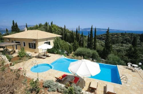 Last Minute Cottages - Tassos