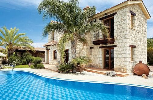 Last Minute Cottages - Stavroulla