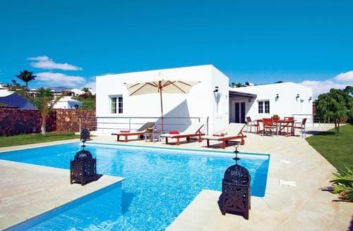 Last Minute Cottages - Villa Ambar