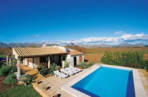 Last Minute Cottages - Picarol Gran