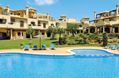 Last Minute Cottages - Hacienda del Golf Violeta