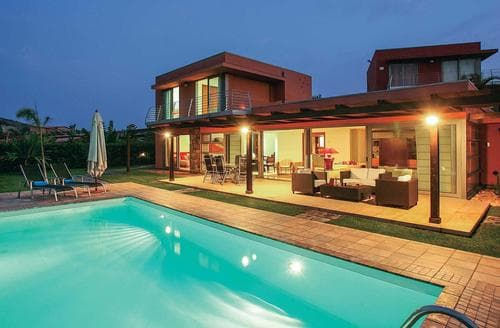 Last Minute Cottages - Salobre Villas 4