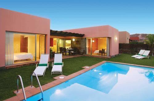 Last Minute Cottages - Par 4 Villa 3