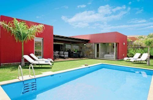 Last Minute Cottages - Par 4 Villa 22