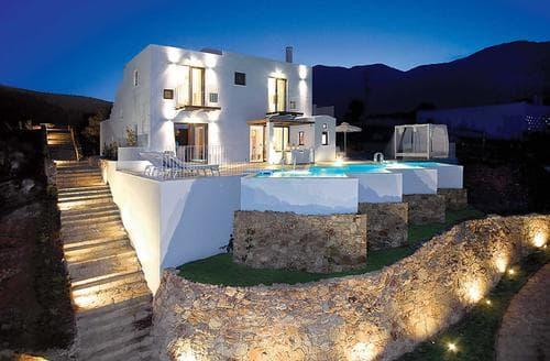 Last Minute Cottages - Royal Spa Villa