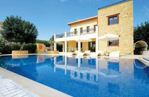 Last Minute Cottages - Aphrodite Hills Superior 232