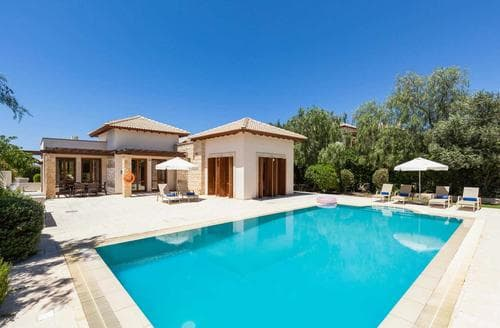 Last Minute Cottages - Aphrodite Hills Superior 382