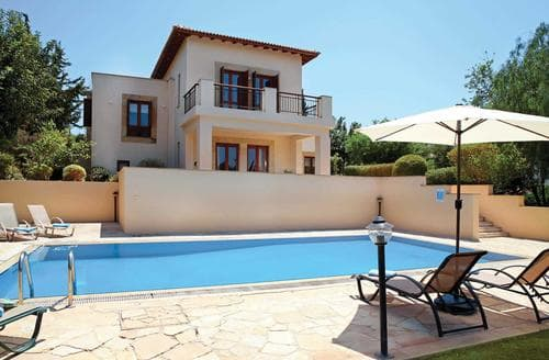 Last Minute Cottages - Aphrodite Hills Superior 310