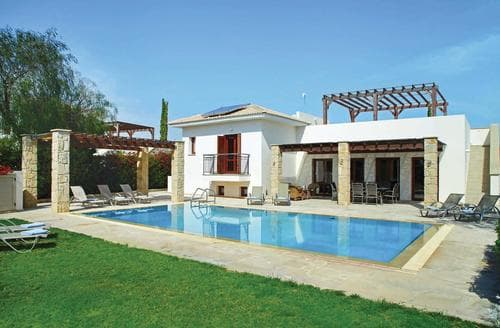 Last Minute Cottages - Aphrodite Hills Superior 341