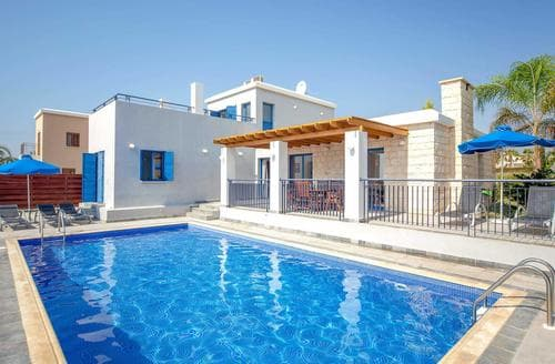 Last Minute Cottages - Coral Olympus Apollon