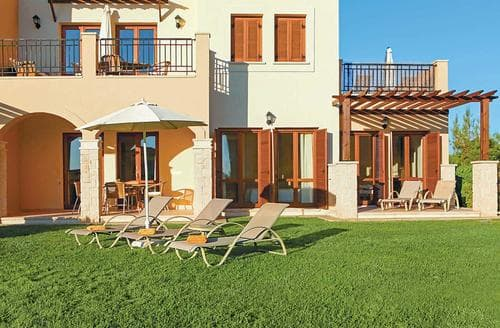 Last Minute Cottages - Theseus Village BA01