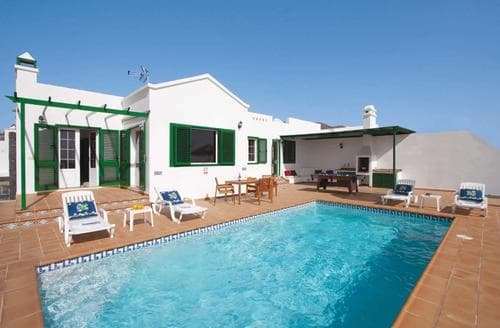 Last Minute Cottages - Femes