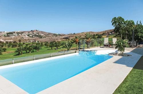 Last Minute Cottages - Piedra Amarilla